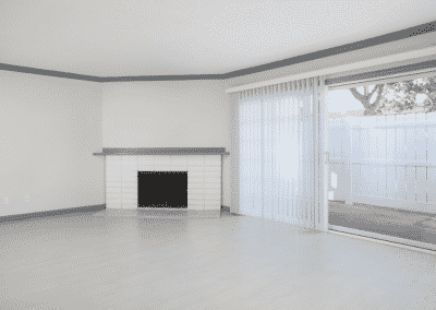 Wood-Flooring-empty-apartment-fireplace