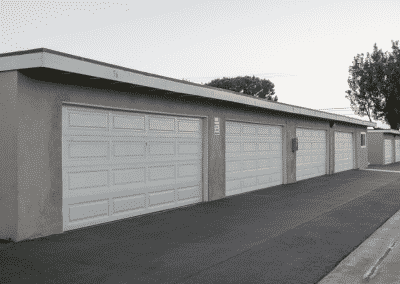 Garage-white-door