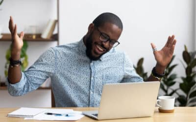 How to Generate More Happiness and Positivity Online
