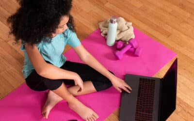 4 Exercise Routines You Can Do at Home